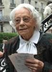 Dr. Elisabeth Behr-sigel